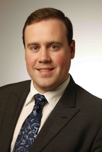 Brad Kerin Headshot