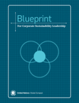 Blueprint for Corporate Sustainability Leadership