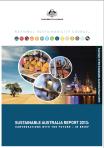 Sustainable Australia Report 2013