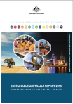 Sustainable Australia Report 2013