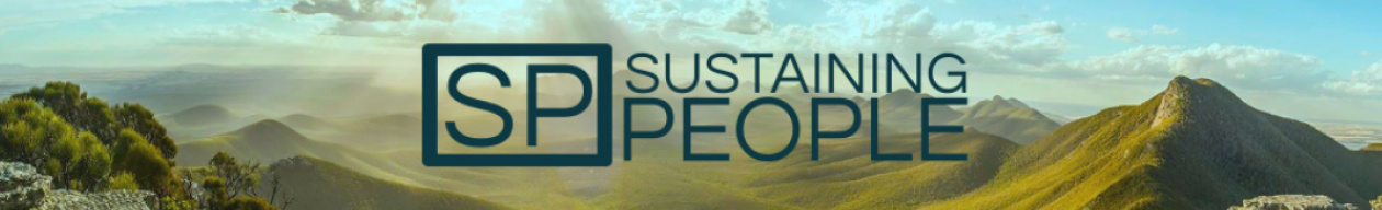 SustainingPeople