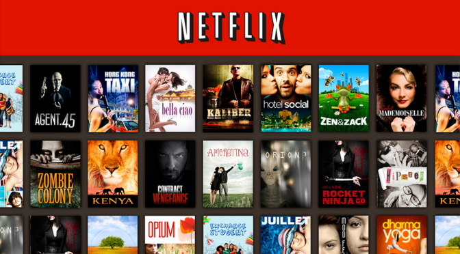 Netflix Australia launch raises more questions