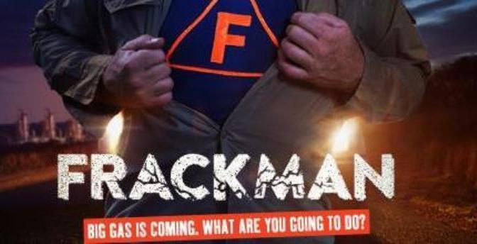 New Aussie documentary ignites coal seam gas debate
