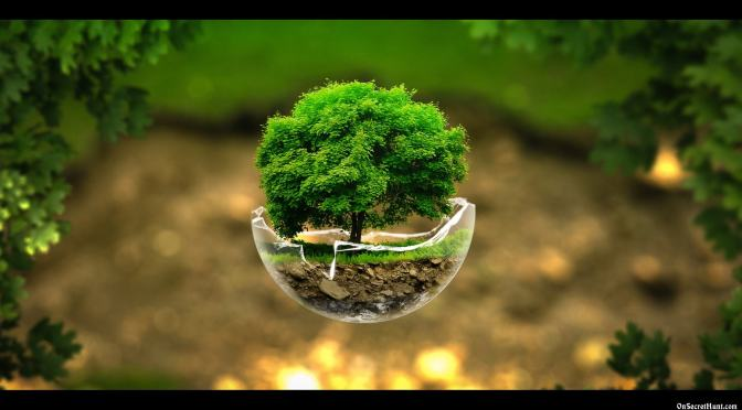 Earth Day 2015: It's our time to lead