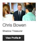 Chris Bowen