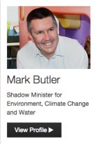 Mark Butler